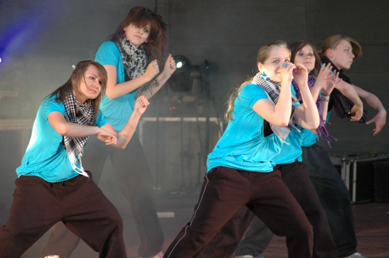 Koncert galowy MUSIC - DANCE